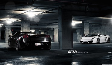 Cars lamborghini adv 1 adv1 wheels HD wallpaper