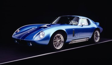 65 shelby cobra daytona HD wallpaper