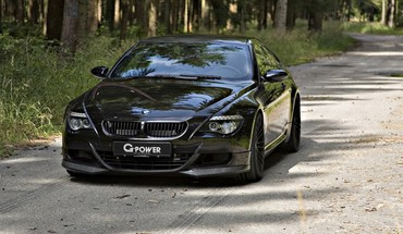 Bmw m6 HD wallpaper