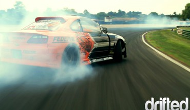 Inlandsmarkt Nissan Silvia s15 Autos driften  HD wallpaper