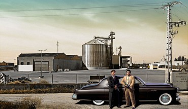 Automobiles games mafia mobsters HD wallpaper
