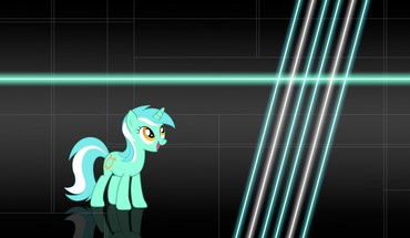 Lyra my little pony Hintergründe  HD wallpaper