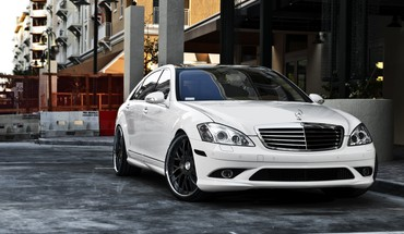 MERCEDESBENZ sclass automobiliai  HD wallpaper