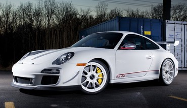 Porche  HD wallpaper