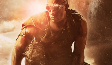 Vin Diesel kino filmų distiliatoriai Riddick  HD wallpaper