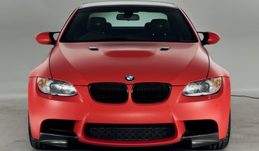 Performance BMW M3  HD wallpaper