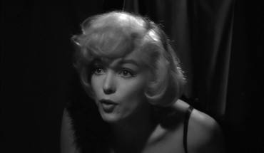 Filmai Marilyn Monroe Blu-ray Some Like It Hot  HD wallpaper