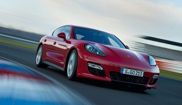 Automobiliai transporto Porsche Panamera  HD wallpaper