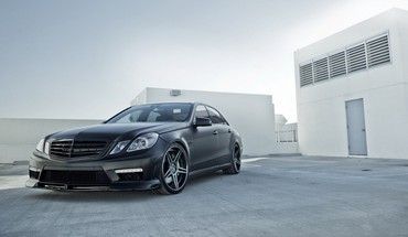 Black cars germany front wheels roadster mercedes benz HD wallpaper