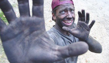 rankas purvinas darbo mike Rowe  HD wallpaper