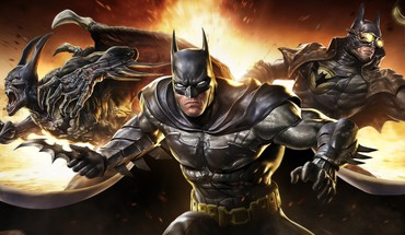 3 kinds of bat HD wallpaper
