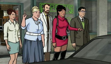 Archer (tv) lana kane pam poovey cheryl tunt HD wallpaper