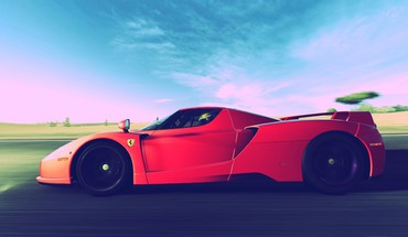 Cars sports ferrari vehicles enzo automobile HD wallpaper