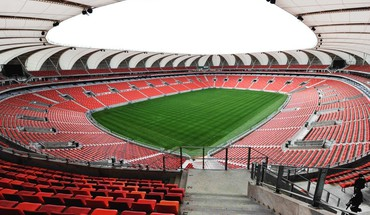 Stadion Nelson Mandela Bay  HD wallpaper