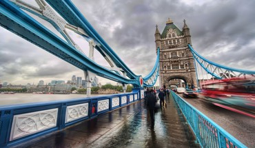Europa Didžioji Britanija Tower Bridge united kingdom architektūra  HD wallpaper