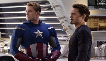 Chris evans steve rogers the avengers (movie) HD wallpaper