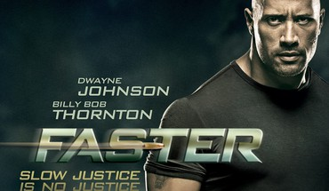 Films Dwayne Johnson rapide  HD wallpaper