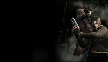 Kennedy resident evil 4 reds shinji mikami HD wallpaper