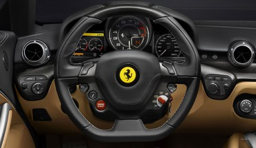 Automobiliai Ferrari superautomobilis f12 HD wallpaper