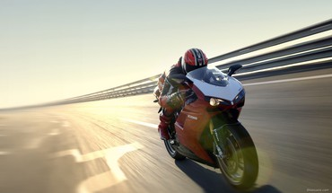 2008 Ducati 1098R байкерские мотоциклы  HD wallpaper