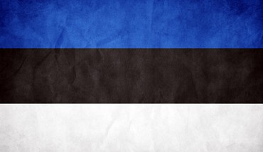 Estonia flag HD wallpaper