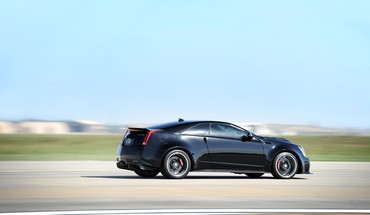 Voitures Cadillac CTS-V cts HENNESSEY  HD wallpaper
