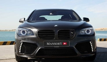 7 series bmw mansory cars HD wallpaper