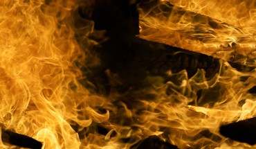Fire flames multiscreen HD wallpaper