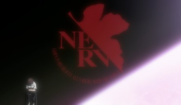 genèse de Neon screenshots Evangelion Ikari Shinji  HD wallpaper