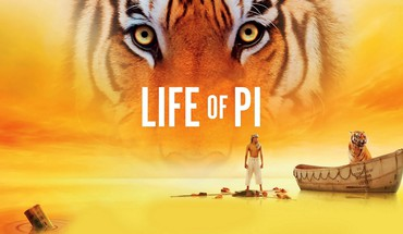 Tiger Life of Pi  HD wallpaper