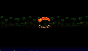 Video games donkey kong retro country HD wallpaper