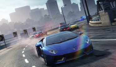 Video games need for speed most wanted HD wallpaper