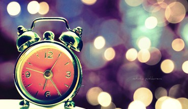 Horloges feux  HD wallpaper