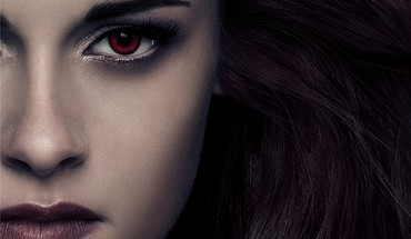 Kristen Stewart Twilight vampyras Breaking Dawn HD wallpaper