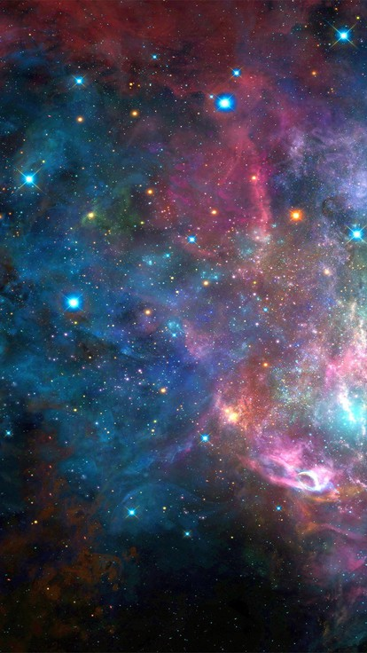Space galaxy wallpaper | AllWallpaper.in #13621 | PC | en