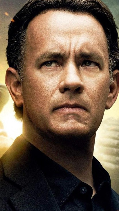 movies tom hanks angels and demons wallpaper
