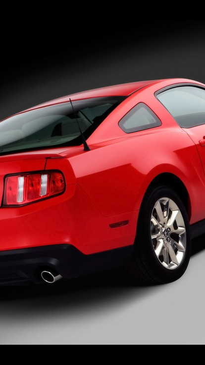 Ford Mustang Gt Muscle Cars Vehicles Wallpaper