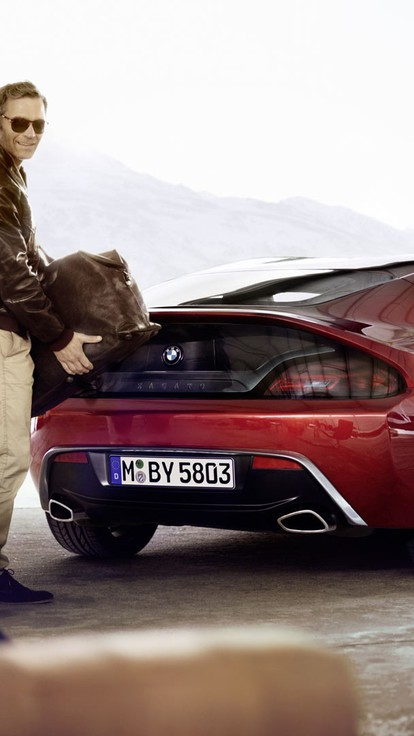 Bmw Cars Z4 Zagato 1913 Wallpaper Allwallpaper In 333