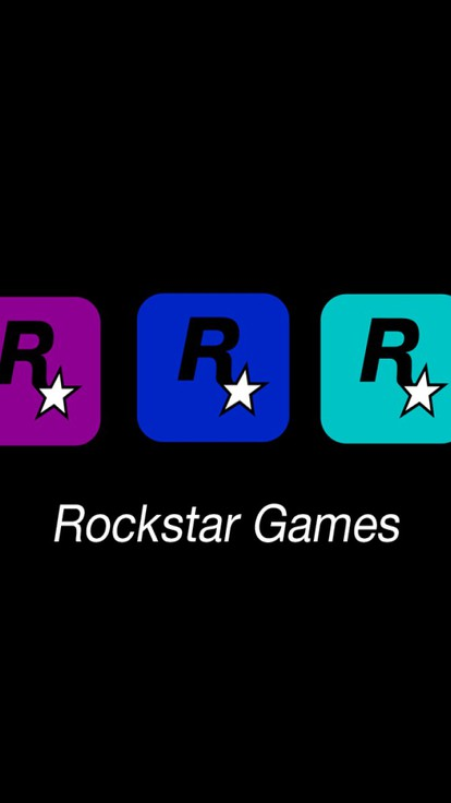 rockstar games logos wallpaper allwallpaperin 6537