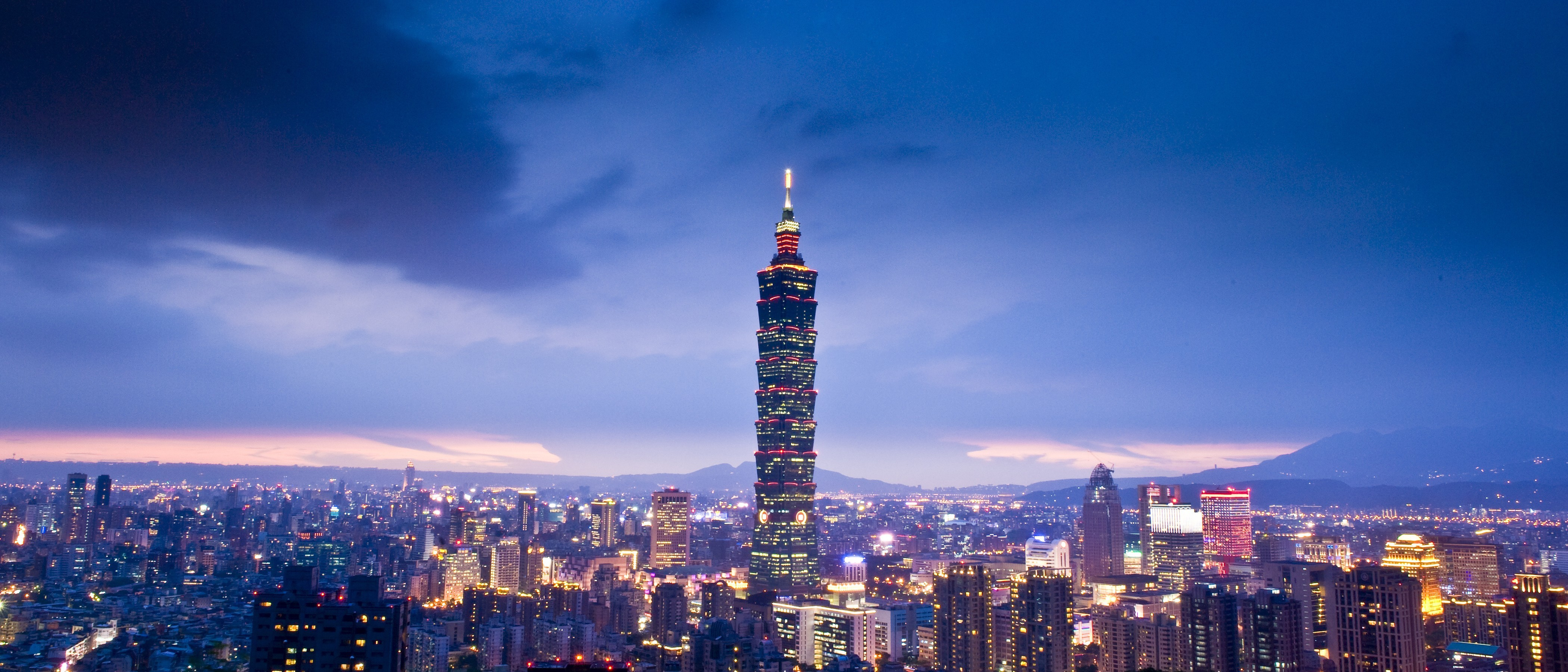 taipei 101 architecture wallpaper | allwallpaper.in #4886 | pc | en