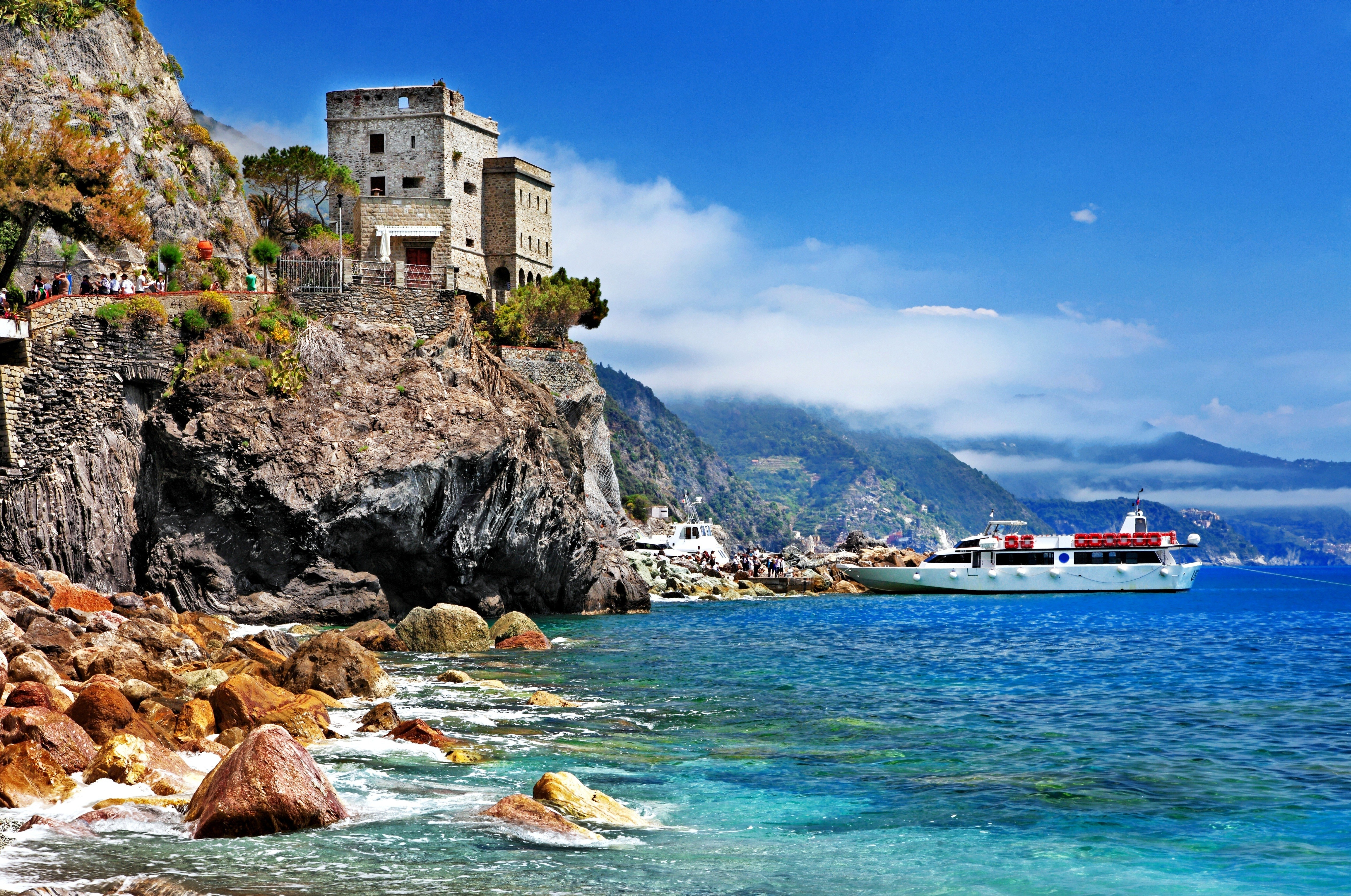 the background information of italy Italy / liguria / background information  liguria - background information history natural history people and culture savona's fortezza del priamàr is a superb .