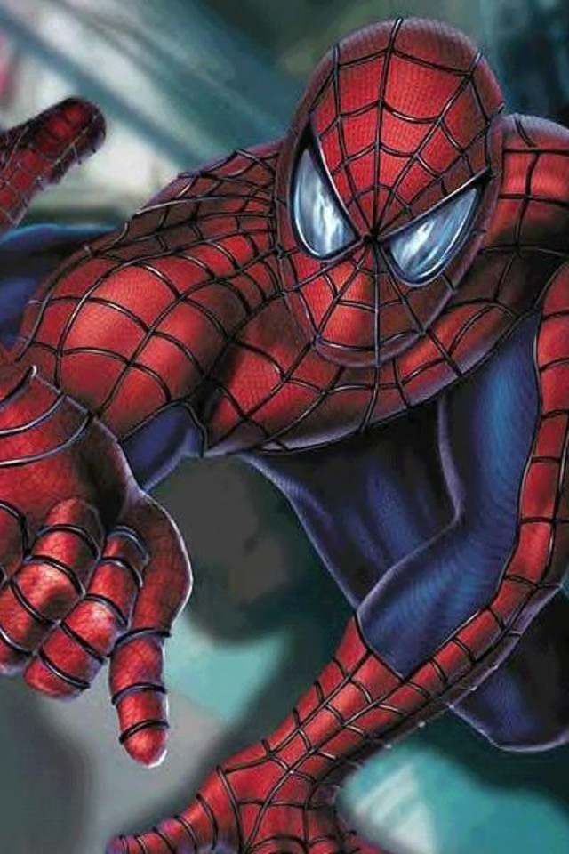 Spider Man Wallpaper Allwallpaper In 10341 Pc En