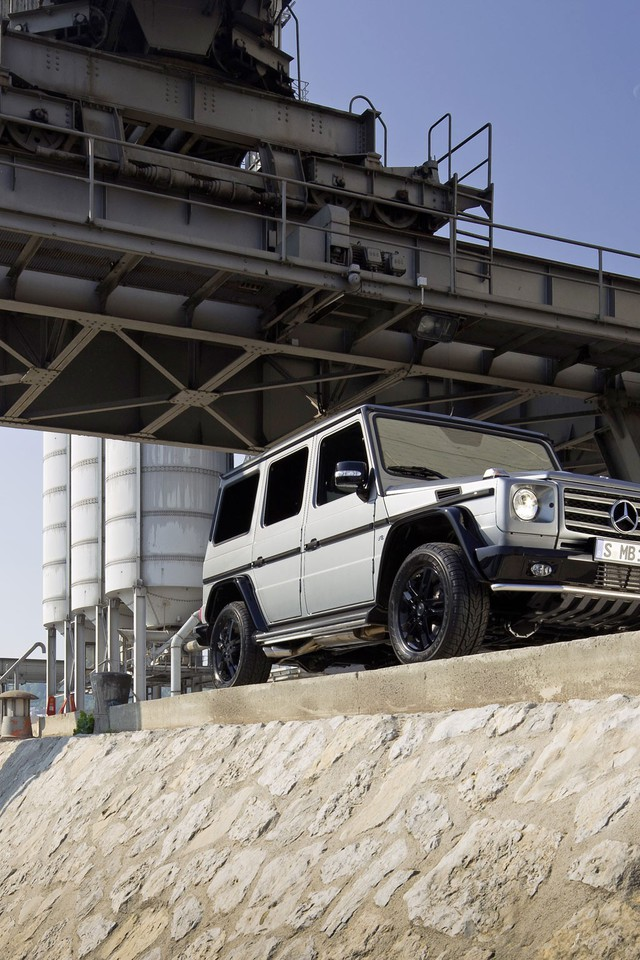 Low Angle Shot Mercedes Benz G Class G Class Wallpaper