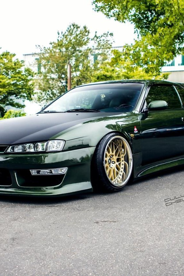 Japanese Cars Jdm Silvia Tuned Car Wallpaper Allwallpaper In