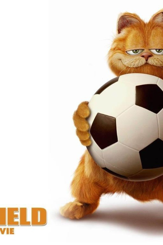 Animation garfield wallpaper 13495 pc - Garfield wallpapers for mobile ...