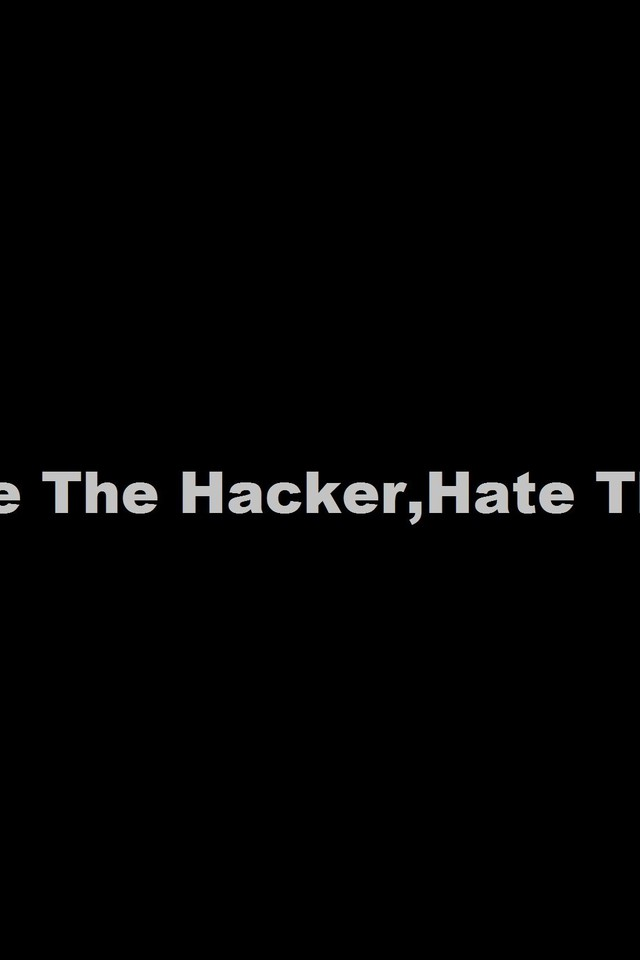 text quotes code hackers black background wallpaper