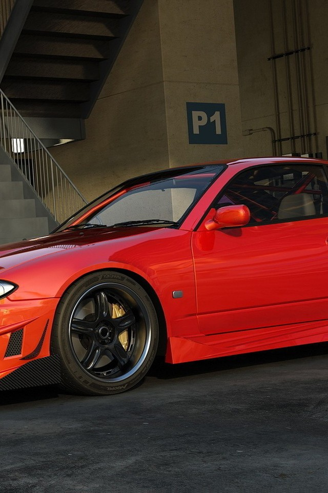 Cars Japanese Nissan Silvia S15 Jdm Wallpaper Allwallpaper In