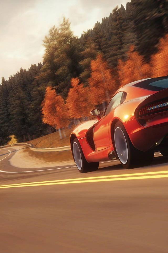 360 Dodge Viper Srt 10 Forza Horizon 2013 Wallpaper