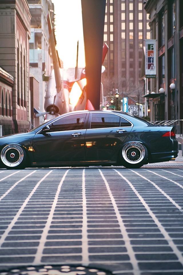 Cars Tuning Honda Accord Stance Wallpaper Allwallpaper In 14905