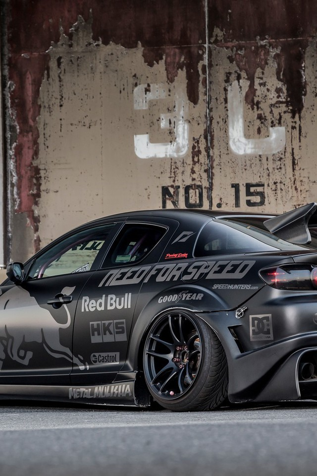 Stanceworks Cars Drift Mazda Rx8 Stance Wallpaper Allwallpaper In